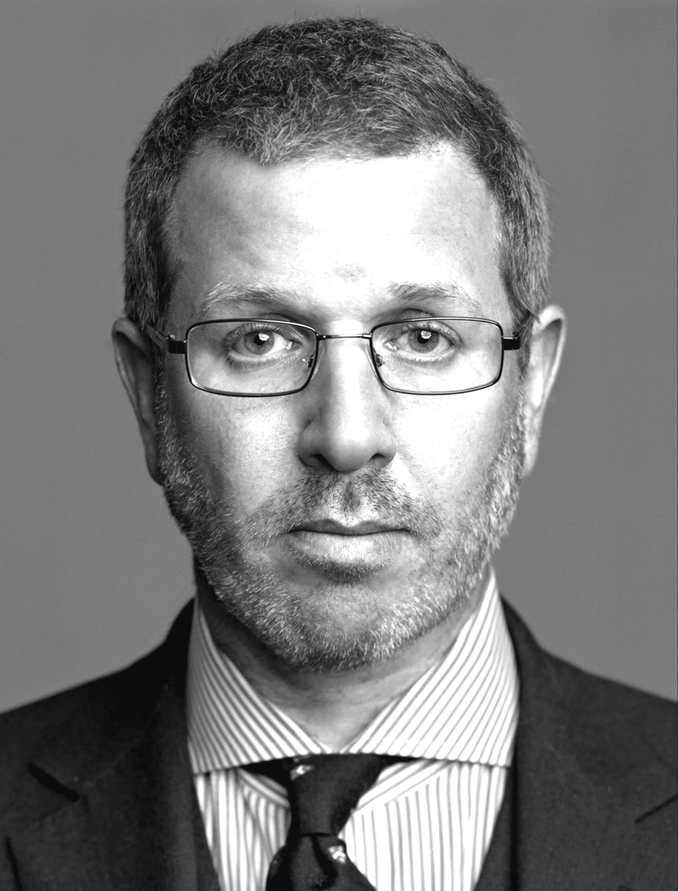 Marc Glimcher