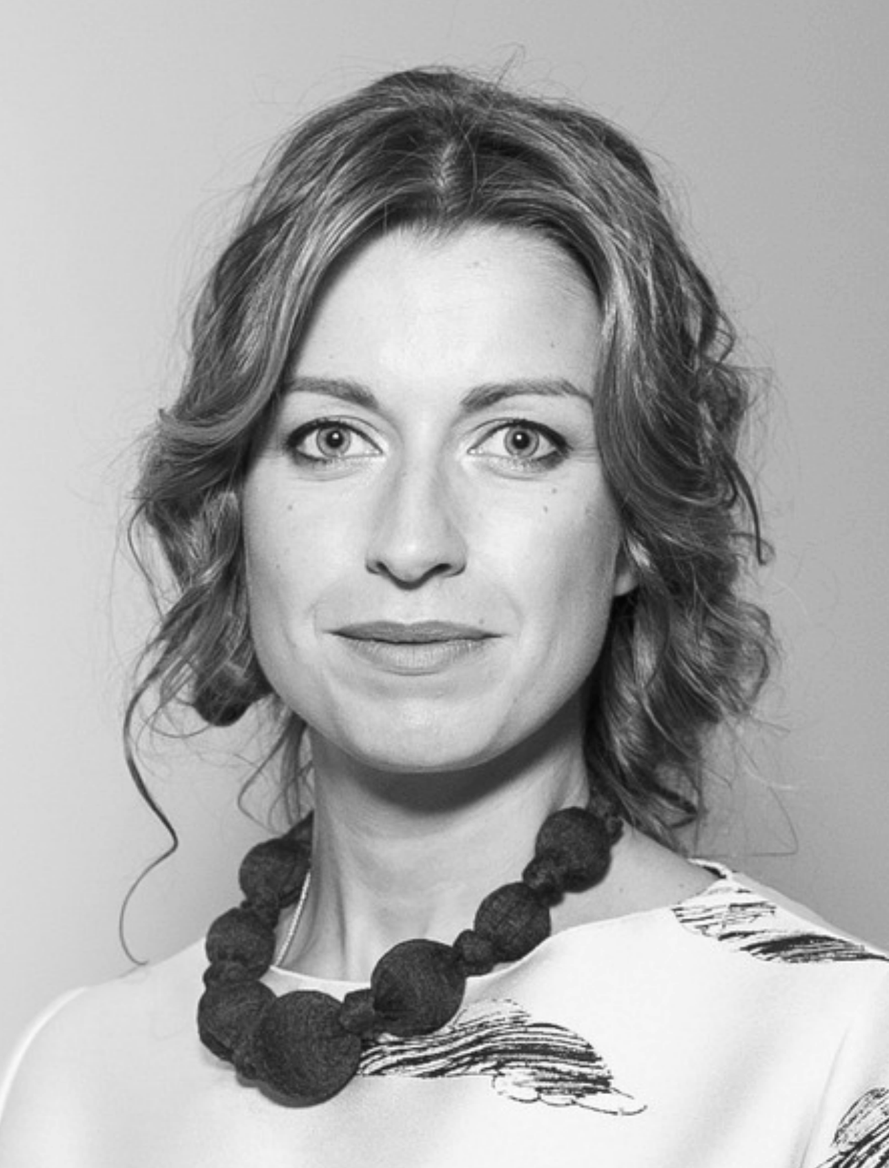 Sandra Nedvetskaia