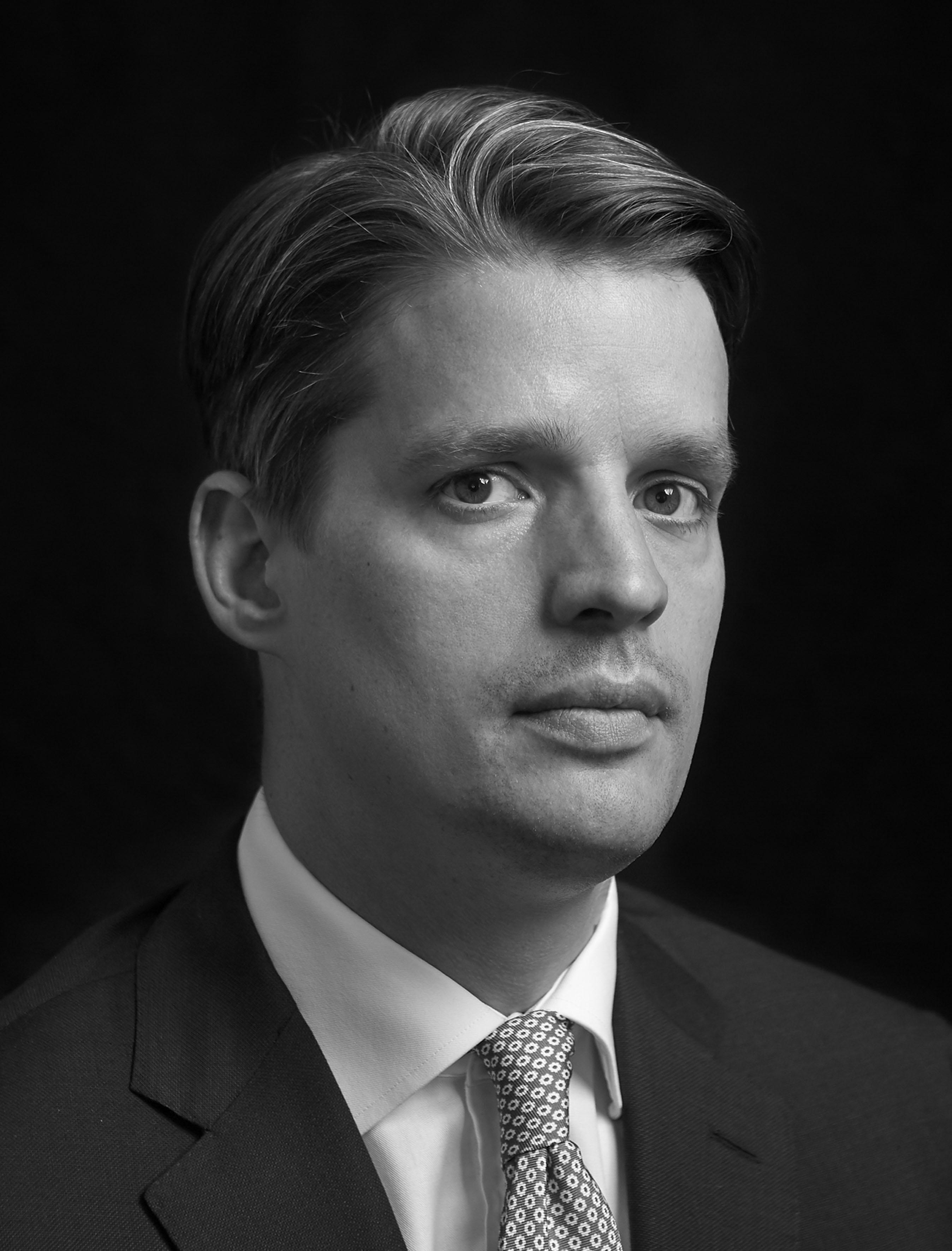 Dr. Kilian Jay von Seldeneck