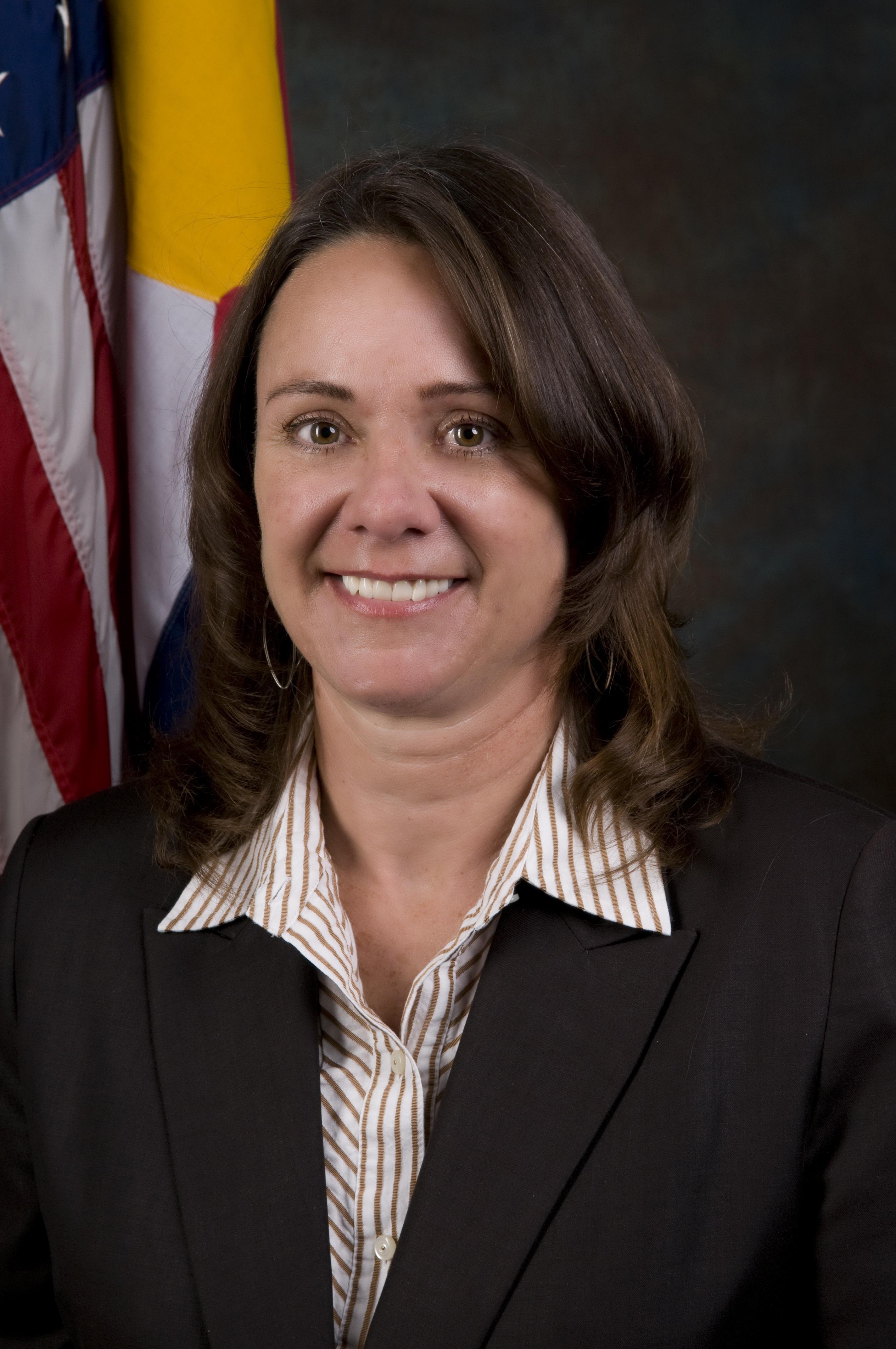Margaret Brocklander