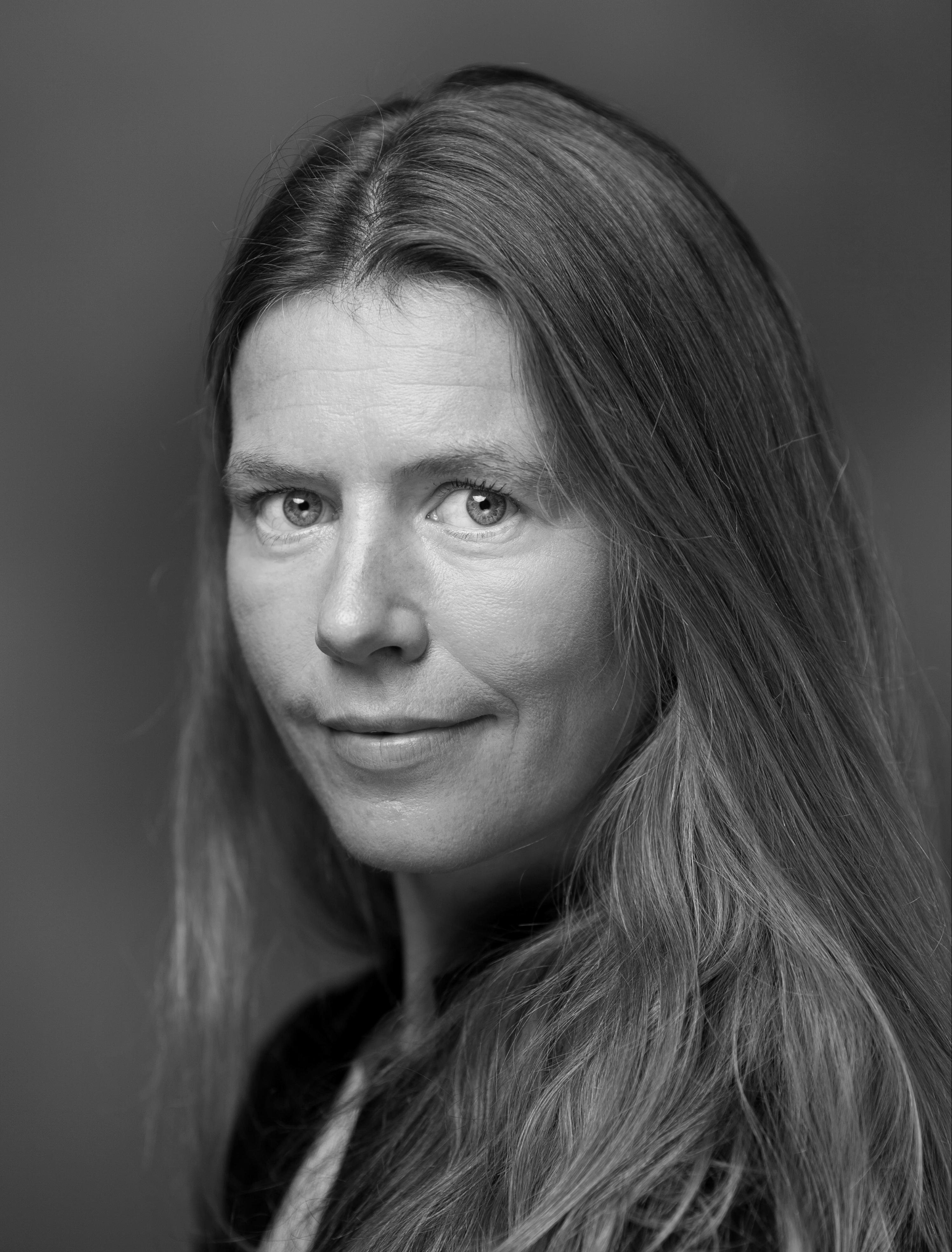 Prof. Rachel A. J. Pownall