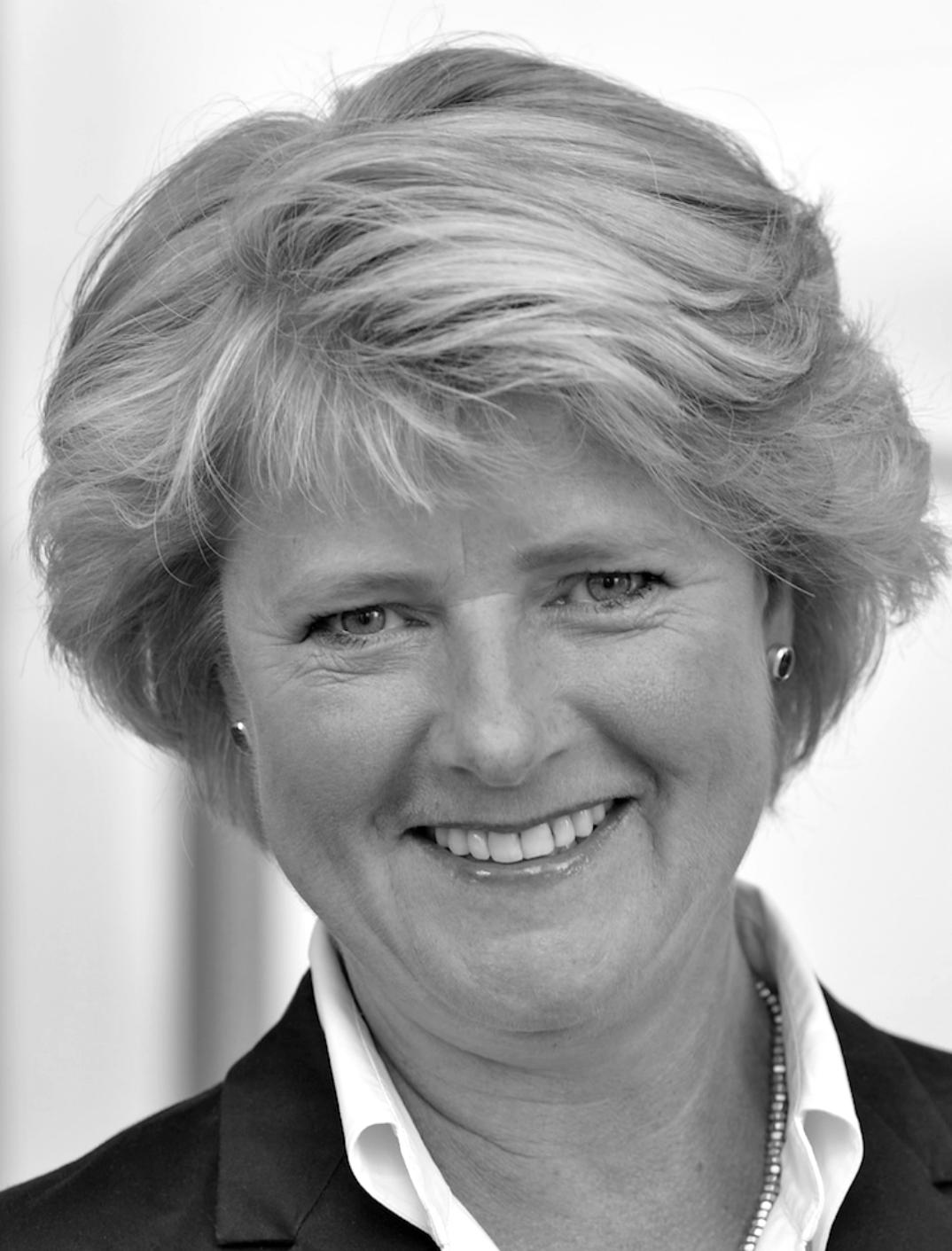 Prof. Monika Grütters, MP