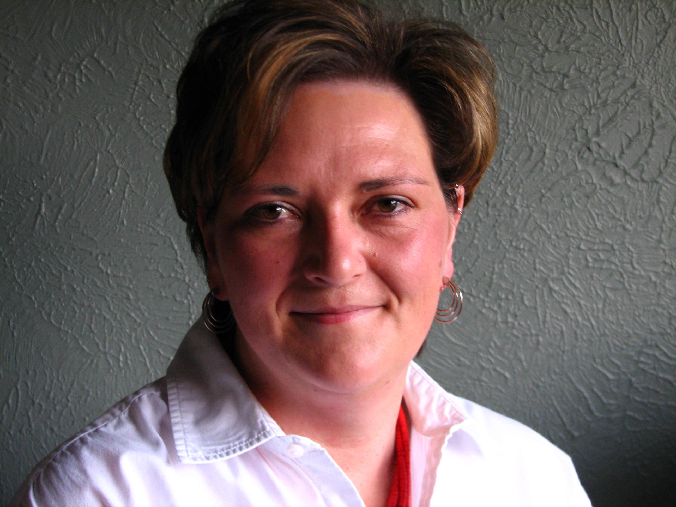 Anne Namuth