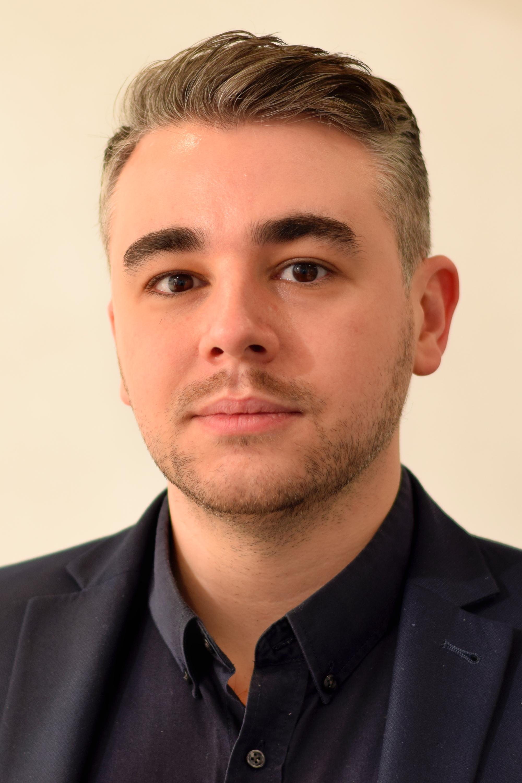 Matt Bryan