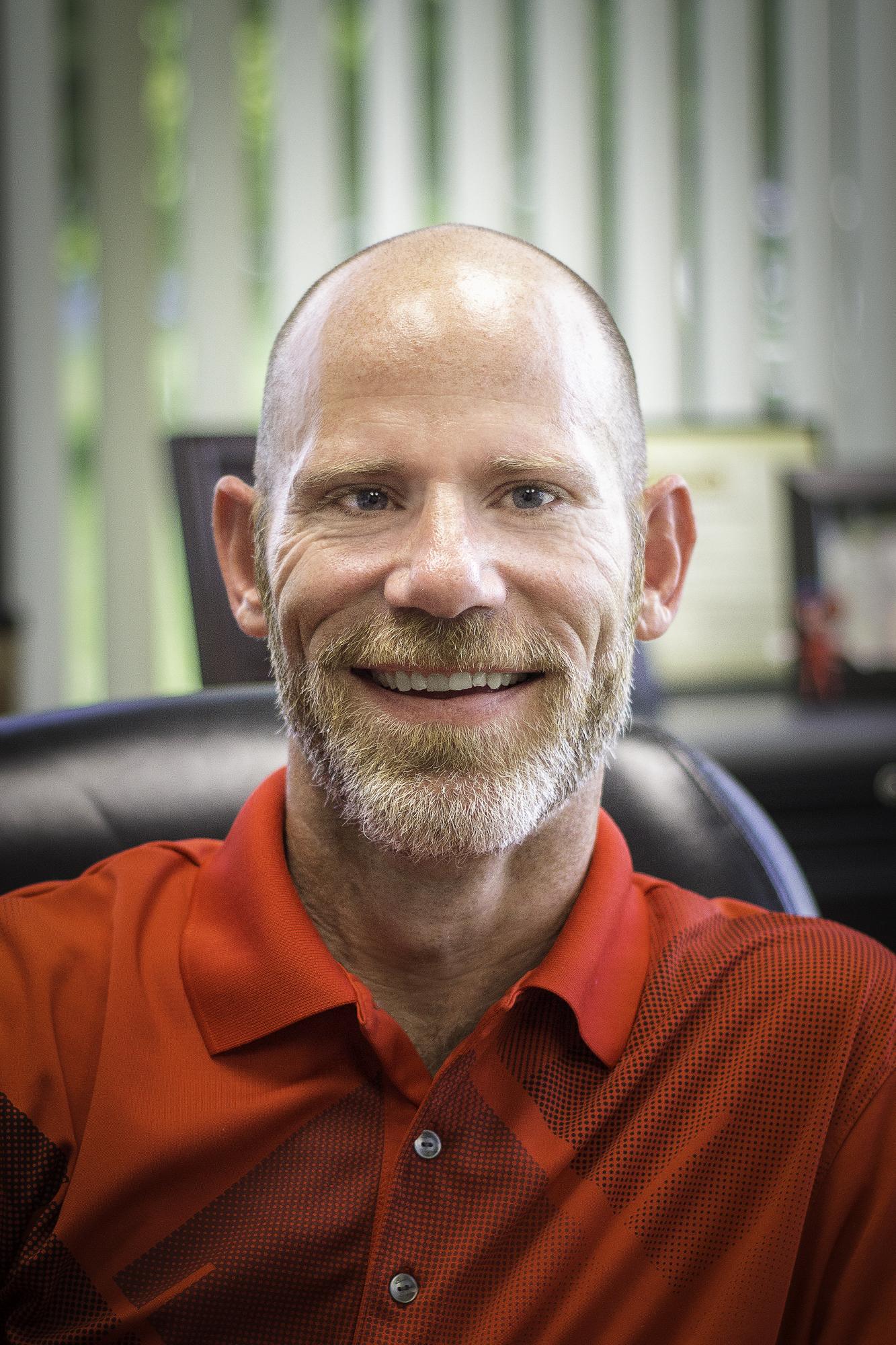 Ryan Krebs