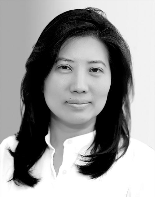 Tricia Han