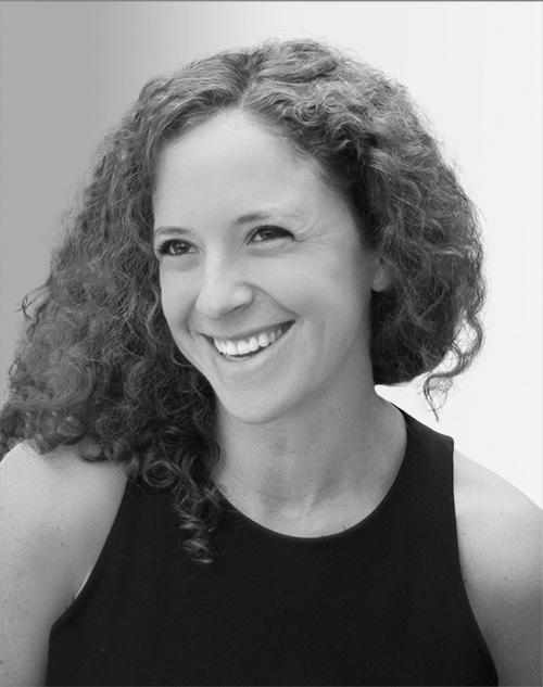 Joanna Zelman