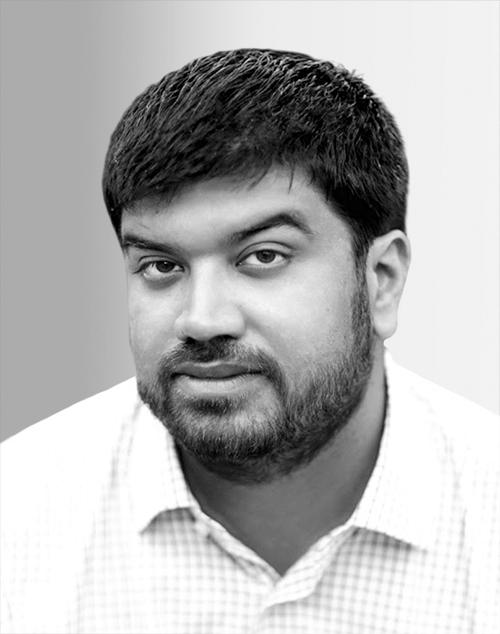 Karan Wadhera