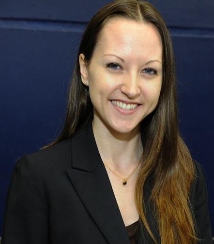 Amanda Zmolek