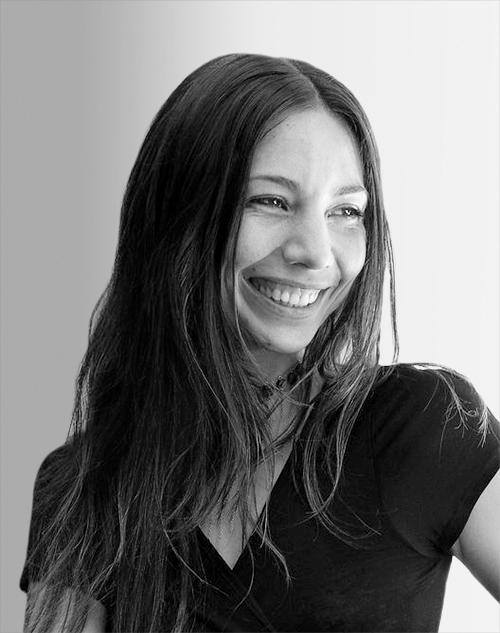 Magdalena Sartori
