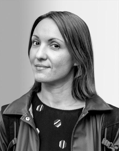 Sarah Frank
