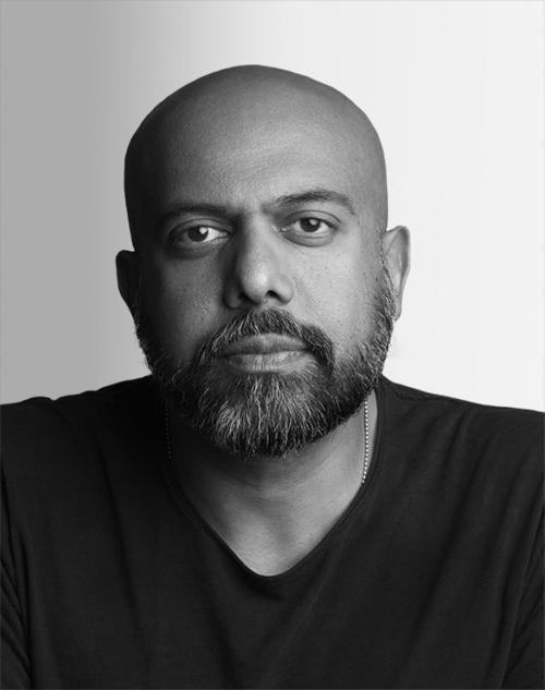 Imran Chaudhri