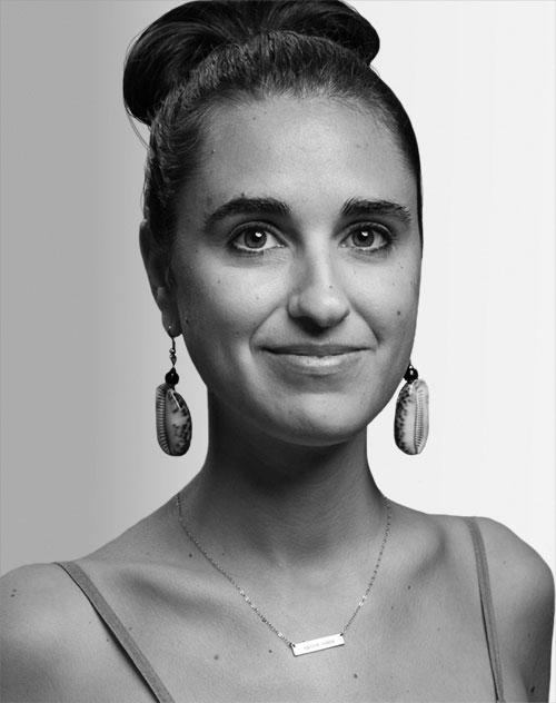 Stephanie Pereira