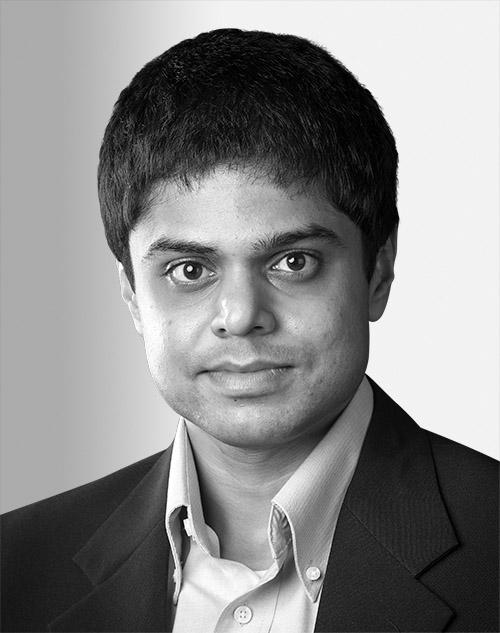 Naveen Sundar Govindarajulu