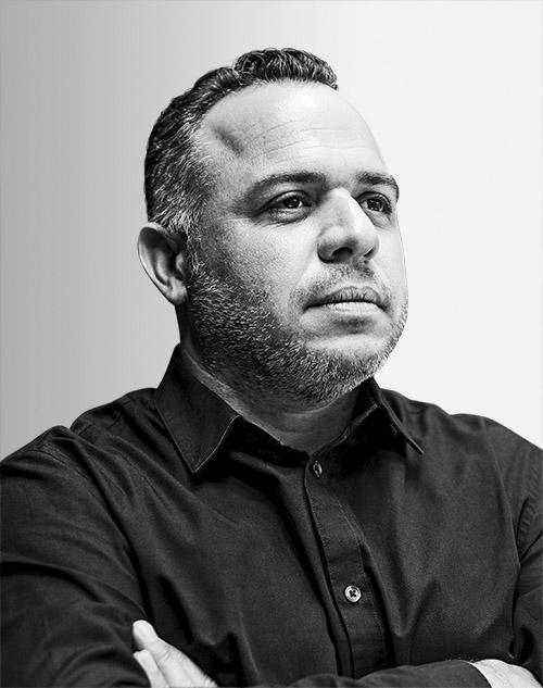 Edel Rodriguez