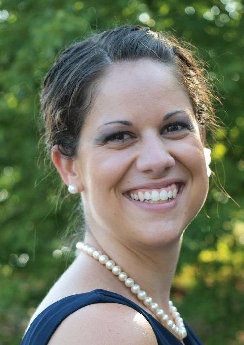 Annabel Mattox