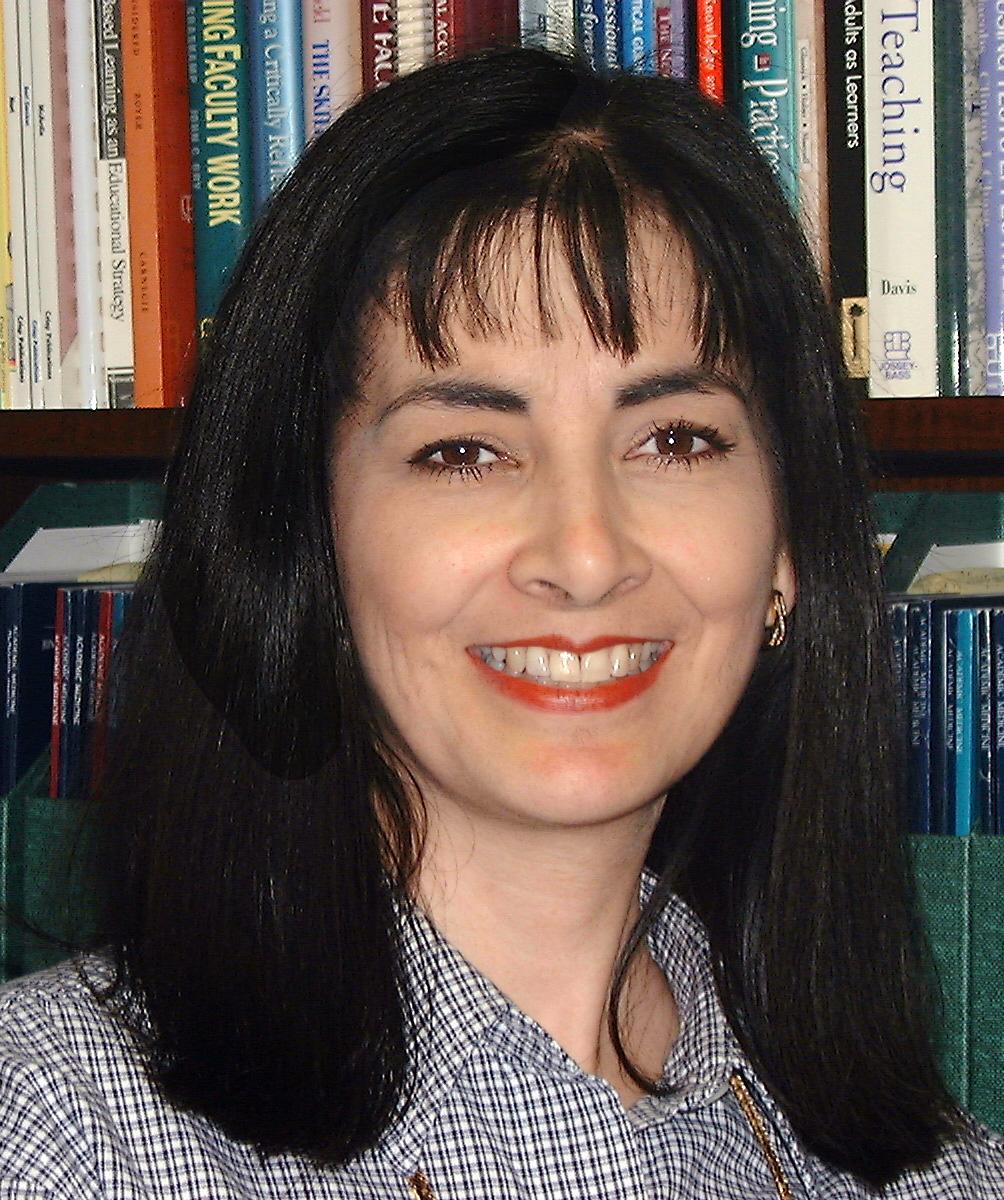 Sheila Chauvin