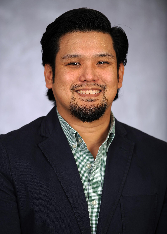 Ross Yoshida