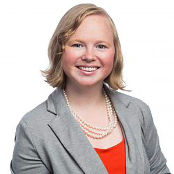 Liz Woolery