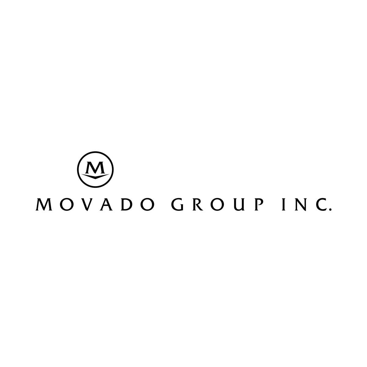 Movado Group, Inc.