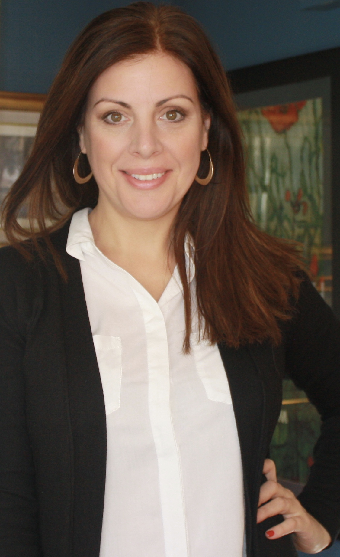Karin Muscarella