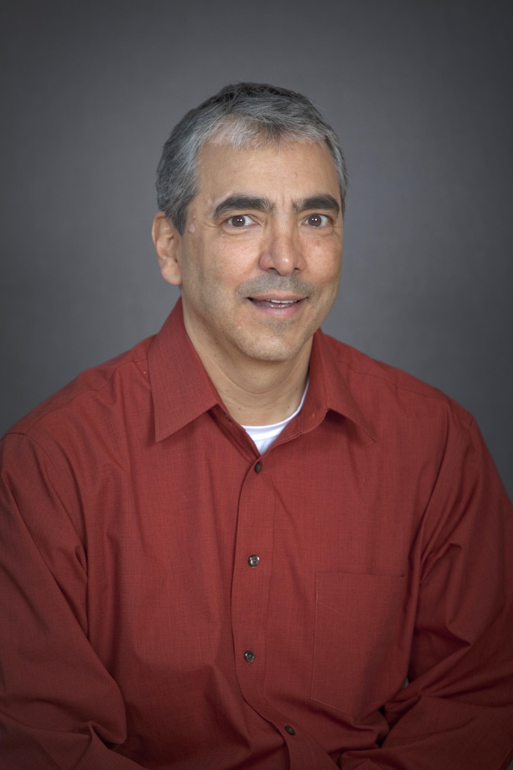 Marty Esquibel