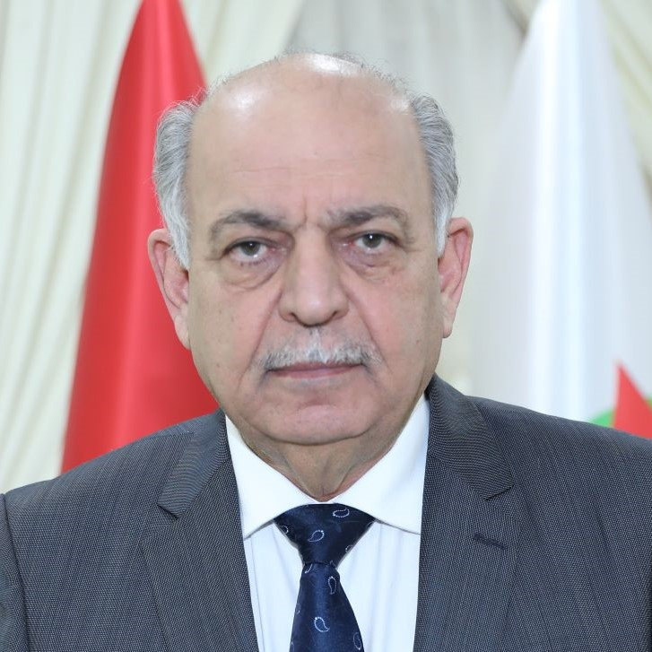 H.E. Thamir Abbas Al Ghadhban