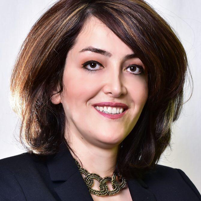 Simin Ghaderi