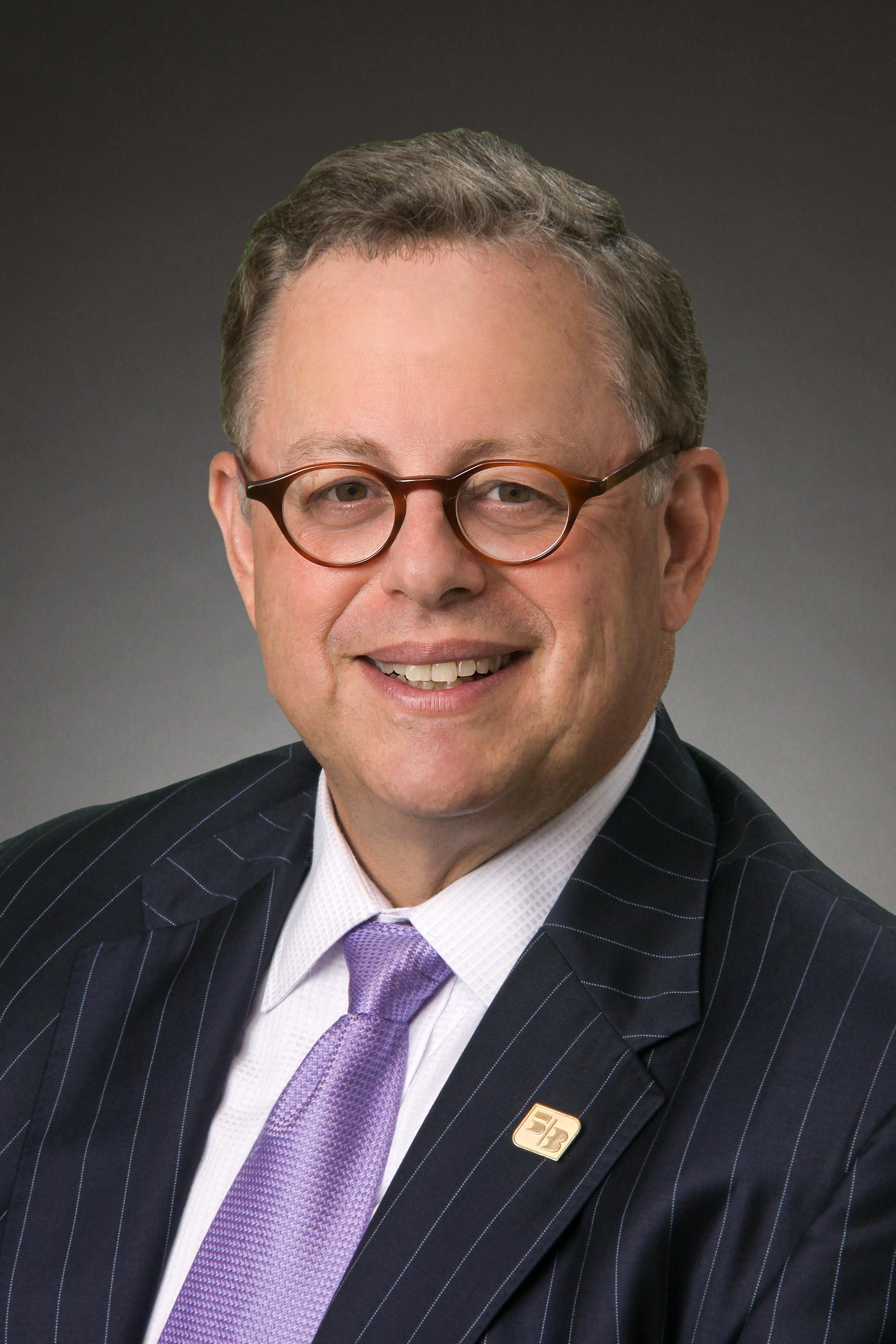 Jeffrey Korzenik