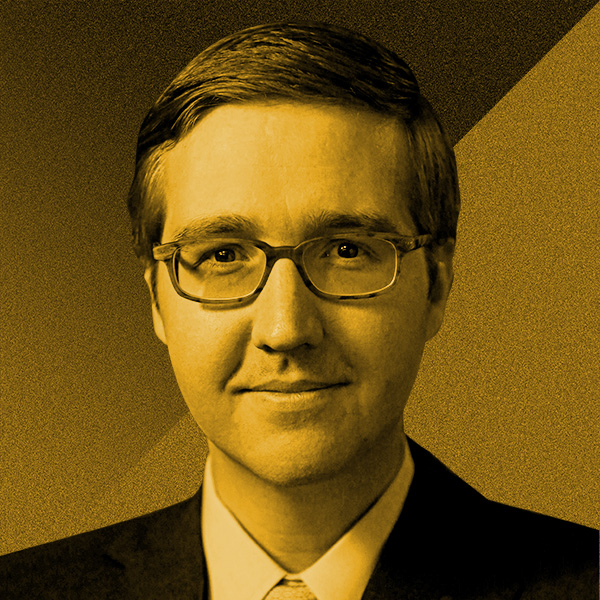 Howard W. Buffett