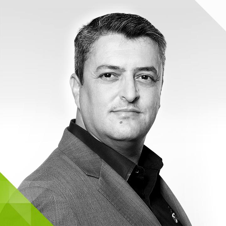 Paulo DeMatos