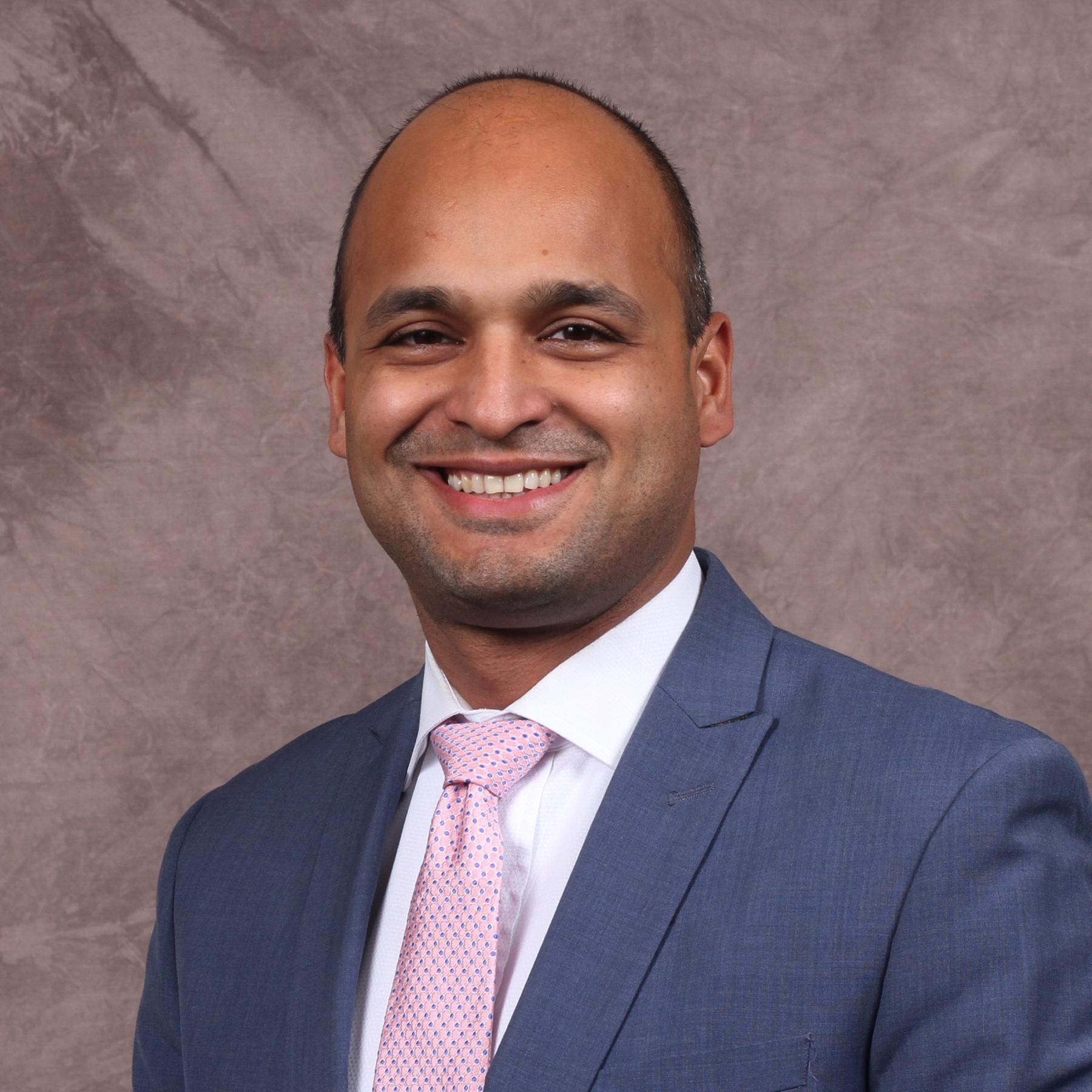 Nishant Jadav
