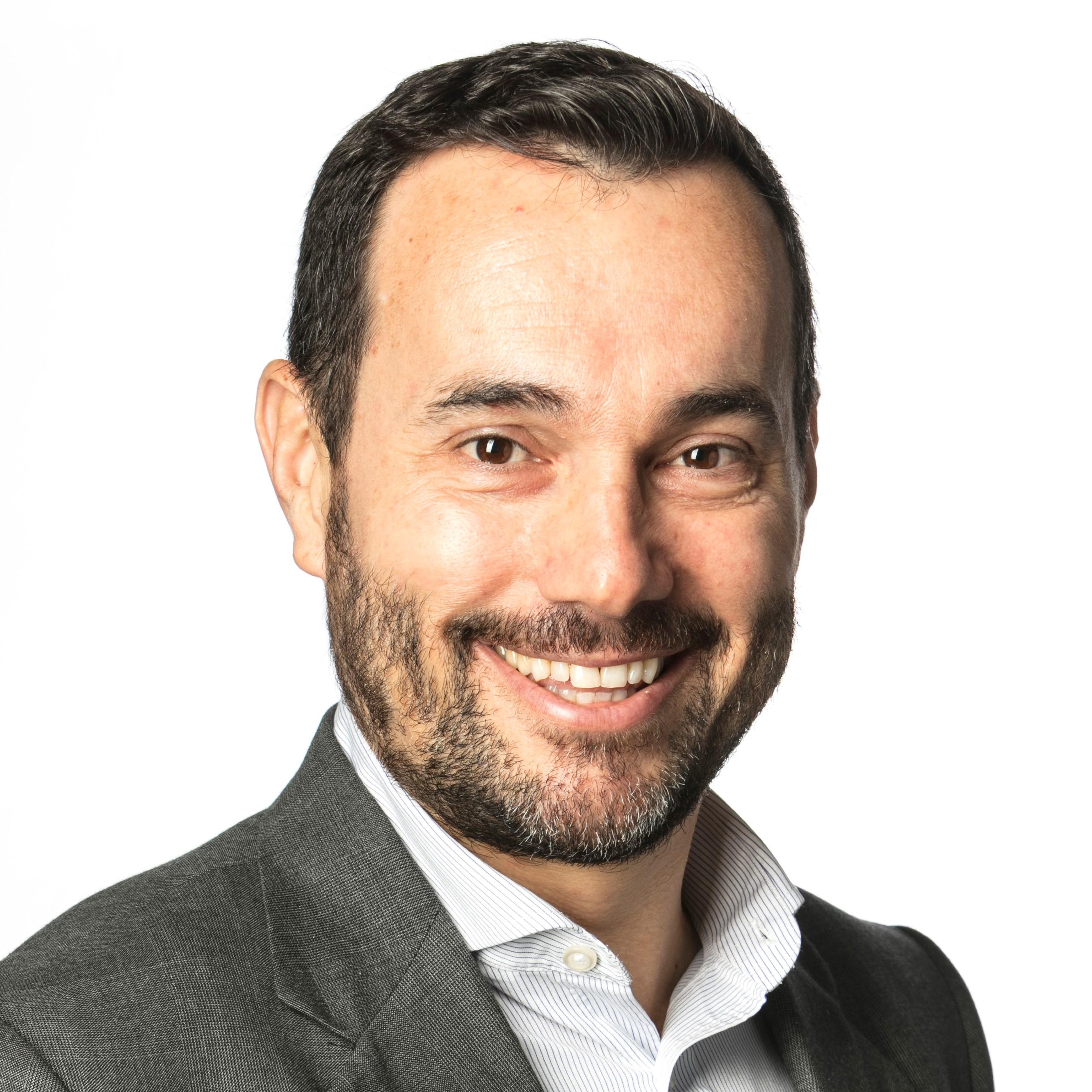 Jaime Martín Juez