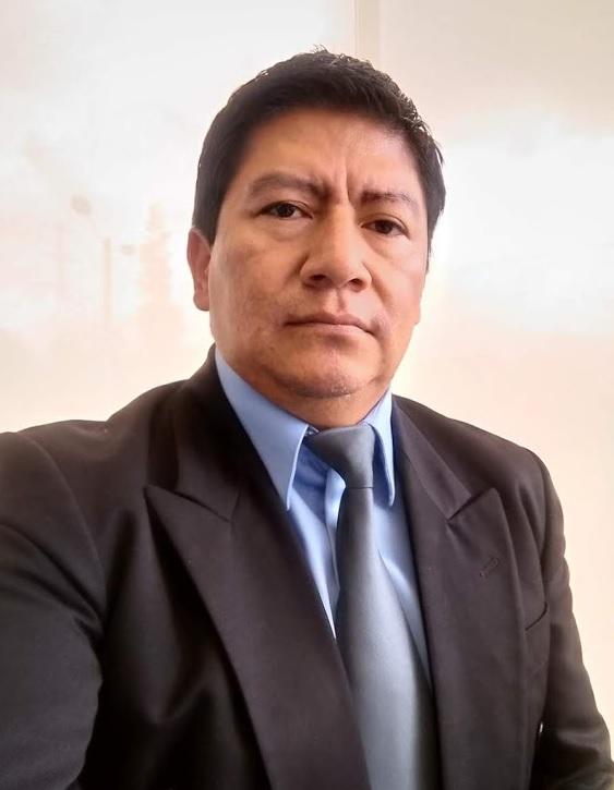 Raul Eduardo Cubillo