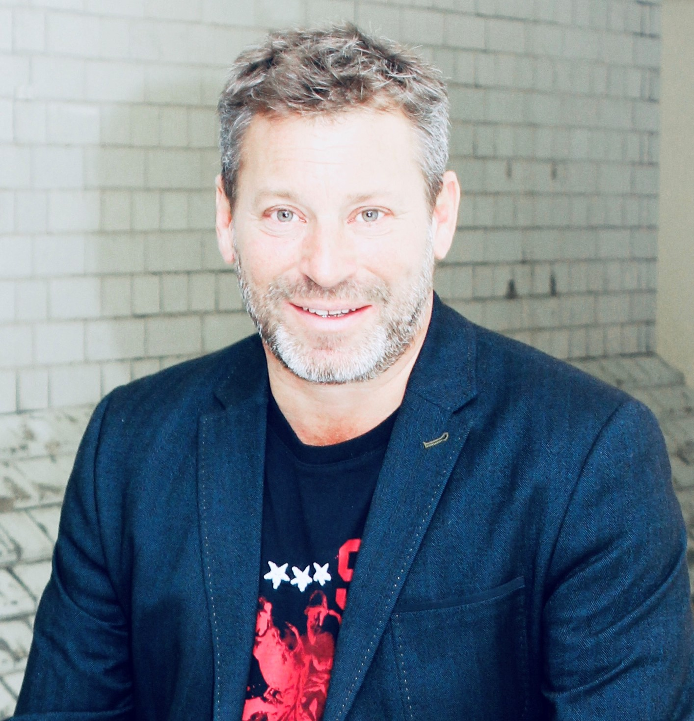 Simon Berger