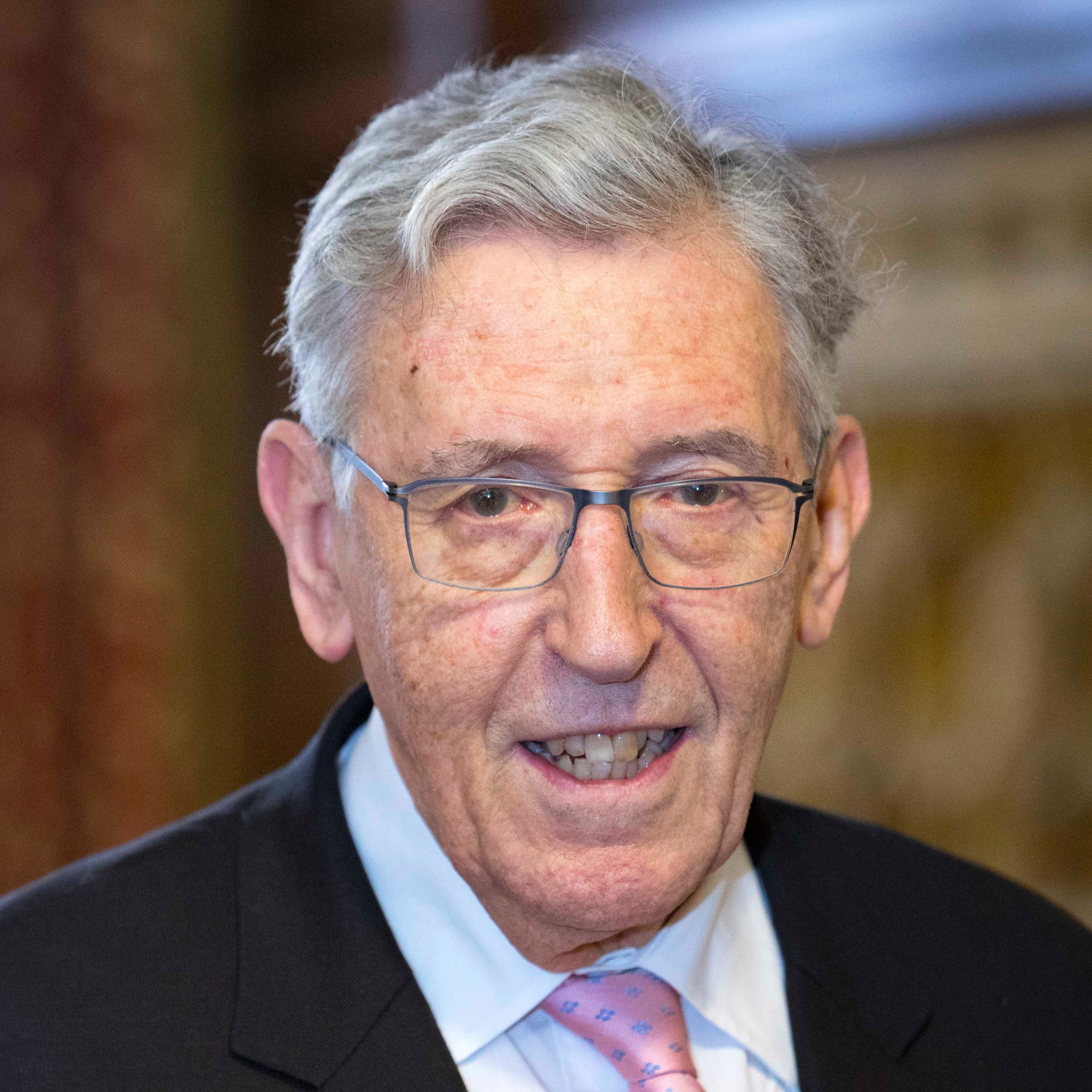 The Rt. Hon. Lord David Howell of Guildford