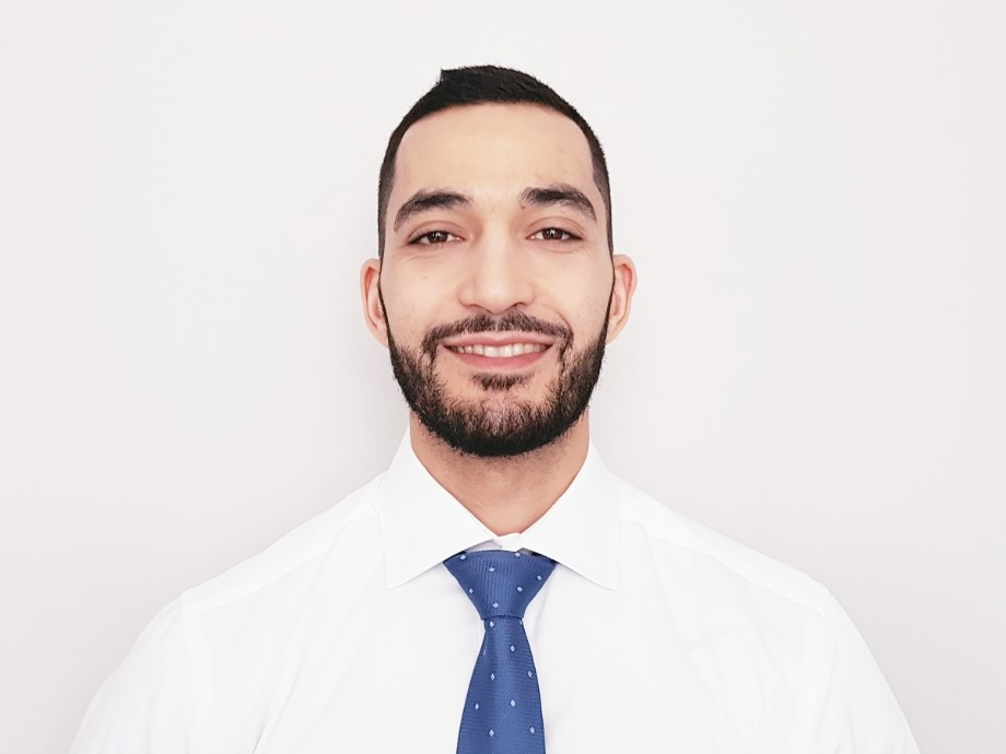 Aiman El-Nahas