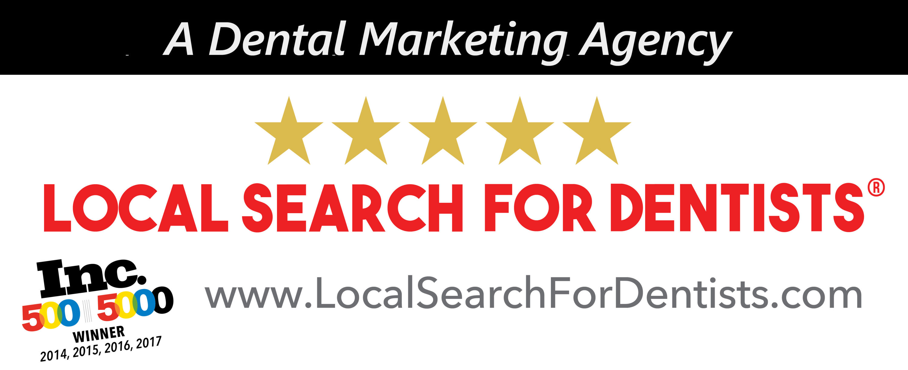 Local Search for Dentists