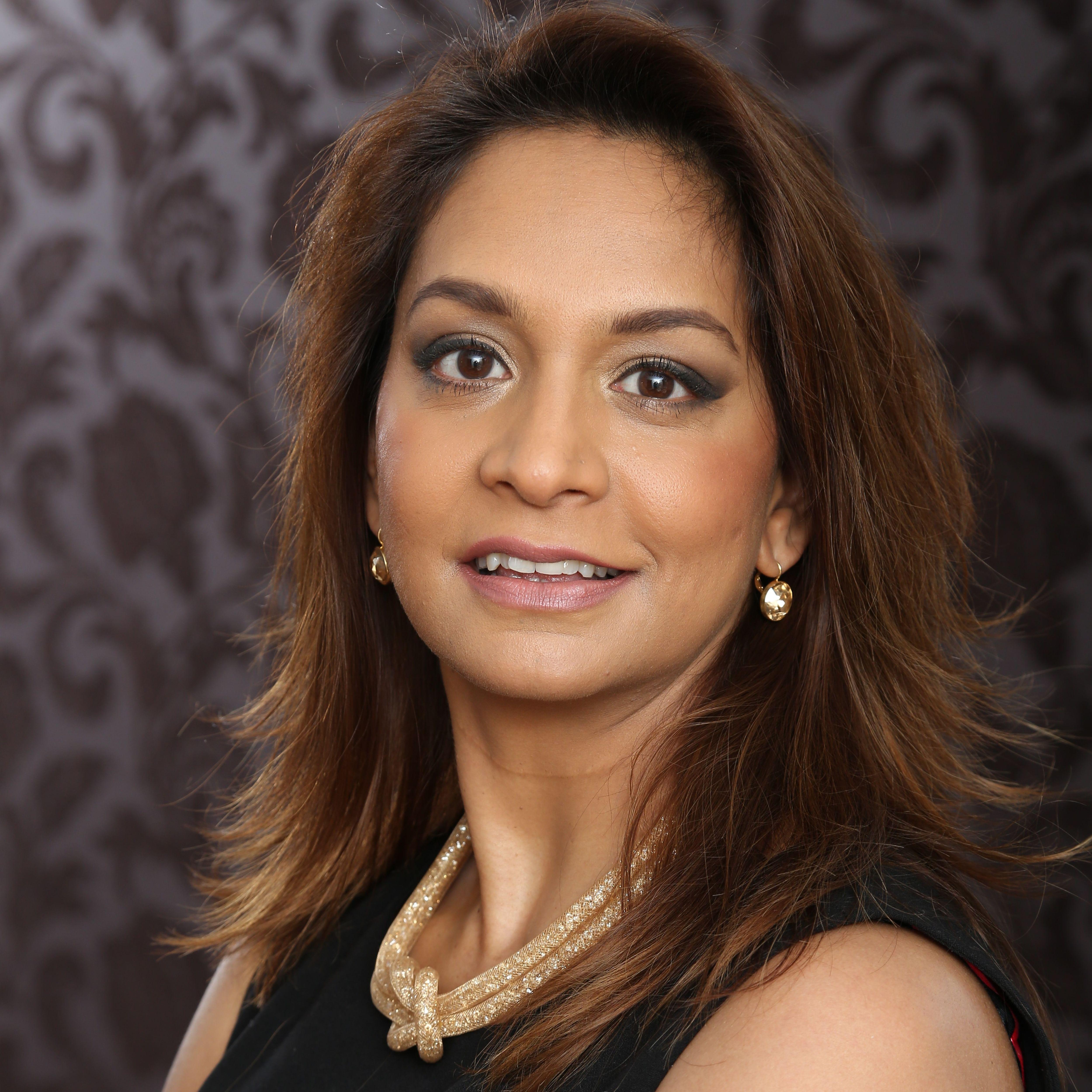 Natasha Pramchand