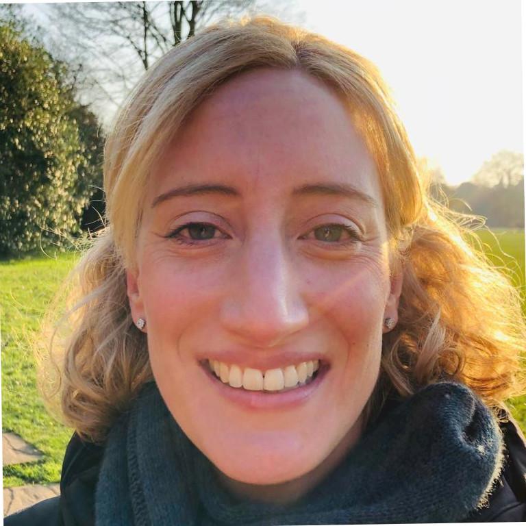 Katie Cosgrove