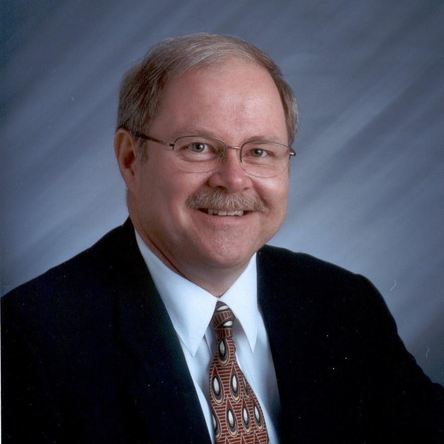 Ron Copher