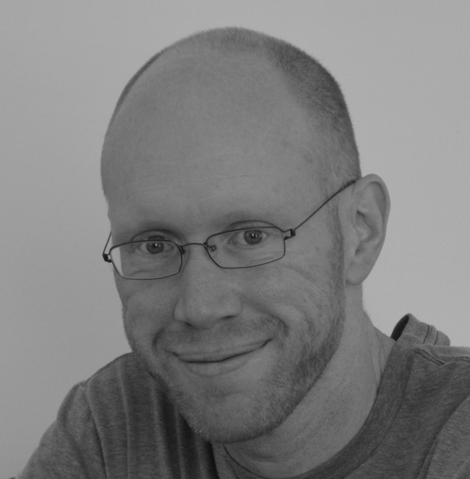 Scott Ward