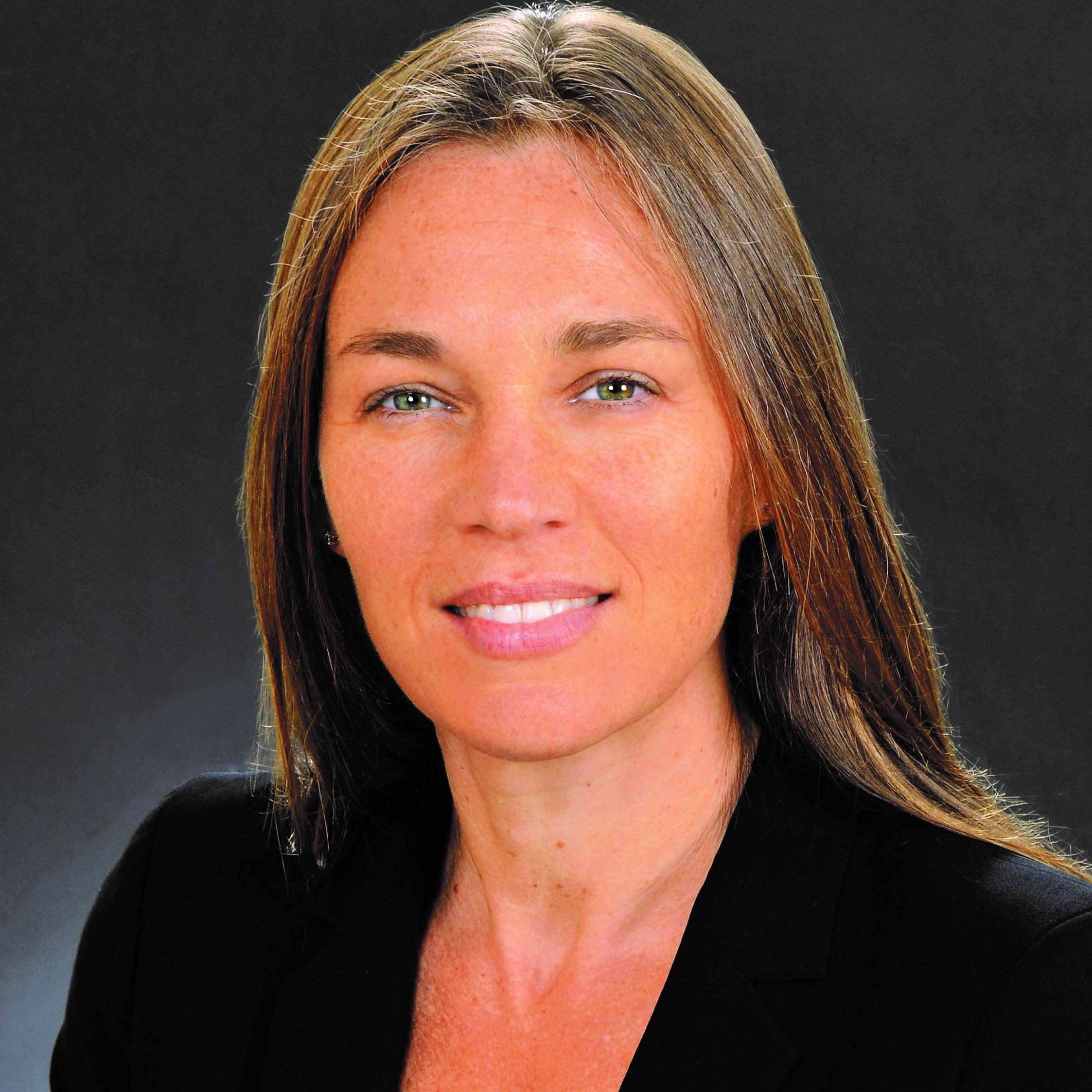 Amy Wegener