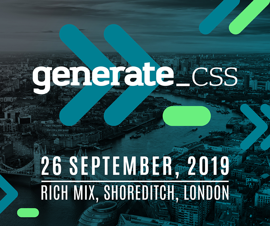 Generate CSS