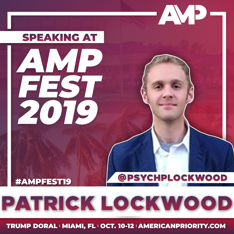 Dr. Patrick Lockwood