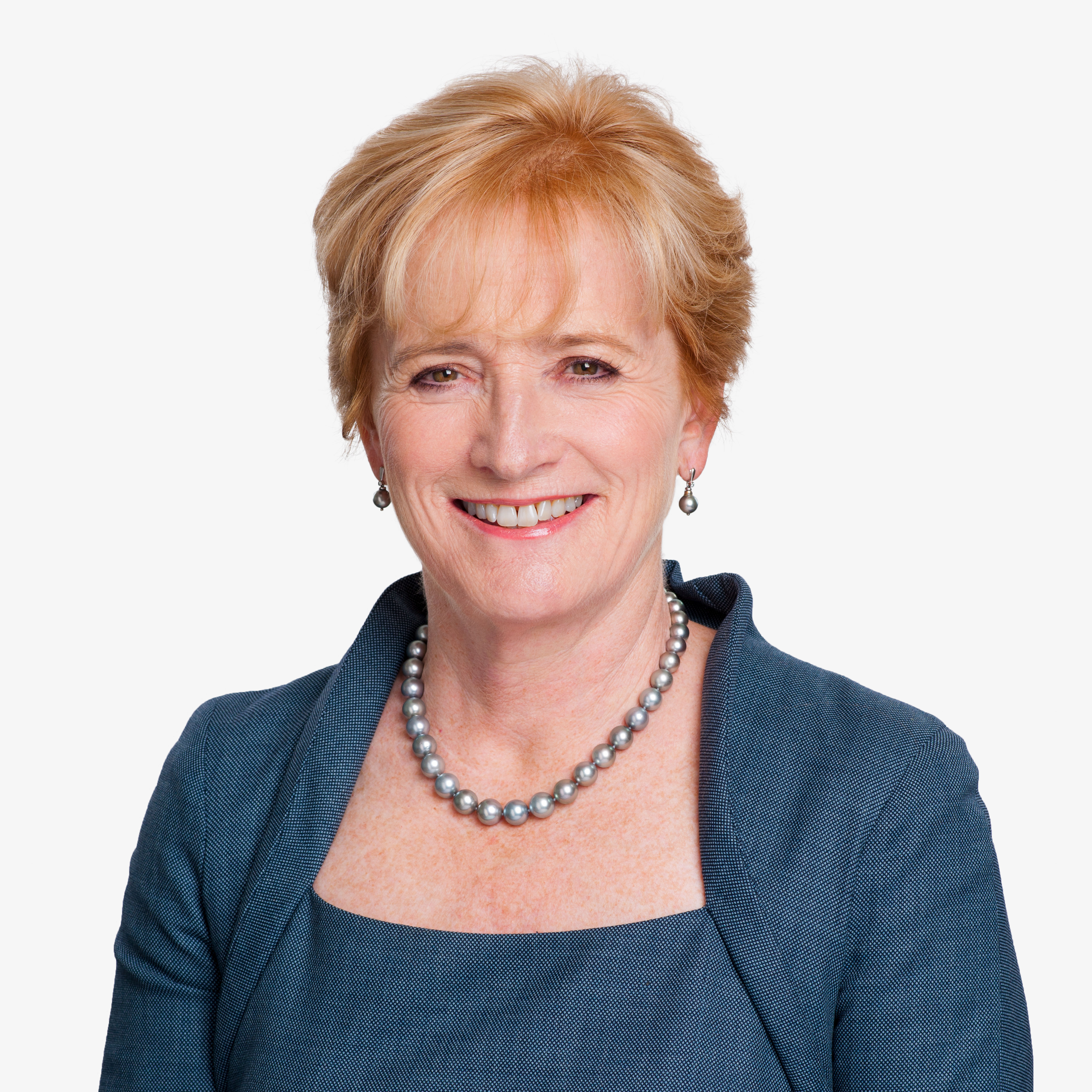 Clare Maurice