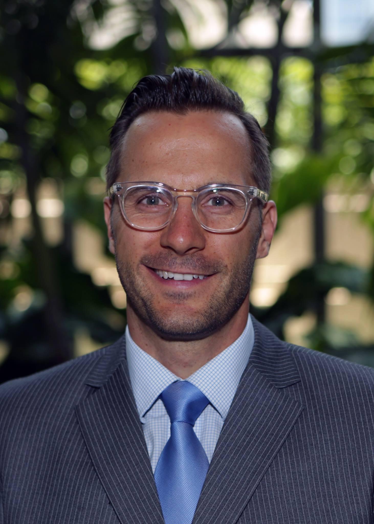 Shawn G. DuBravac, Ph.D., CFA