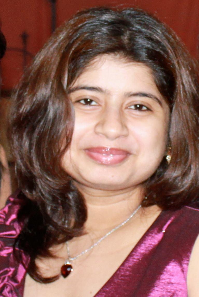 Chaiti Banerjee
