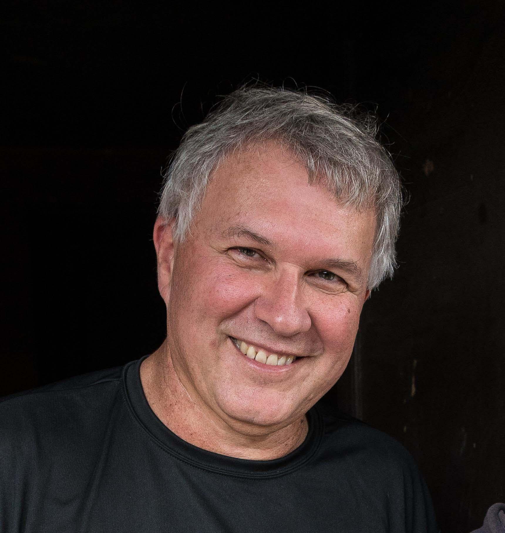 Vic Zaderej