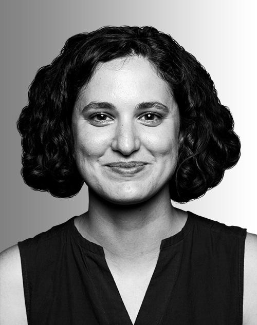 Lauren Bertolini
